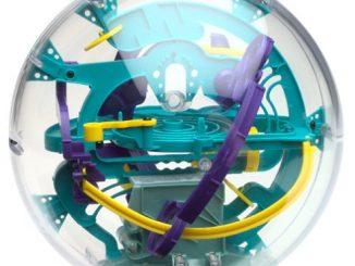 Superplexus 3D Game