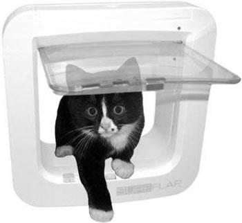 SureFlap Cat Flap