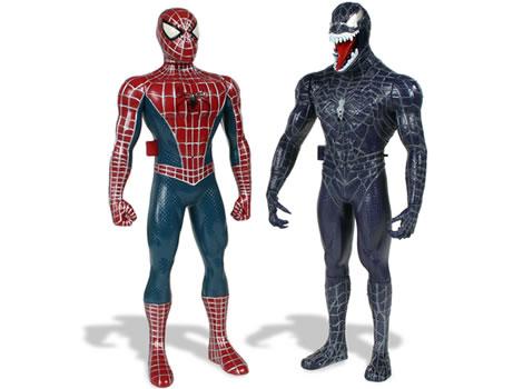 Spider-Man III Walkie Talkies