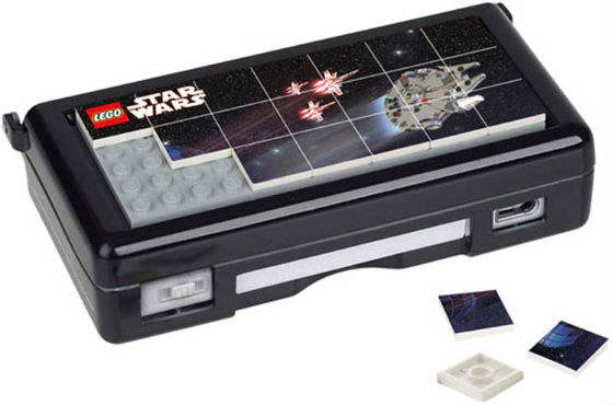 LEGO Star Wars Case for Nintendo DS