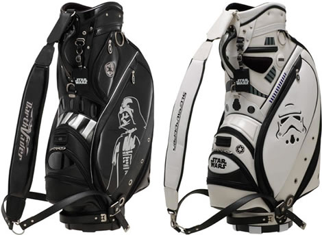 Star Wars Golf Bags