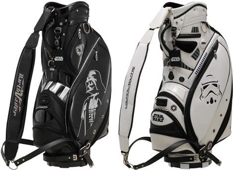 Star Wars Golf Bags