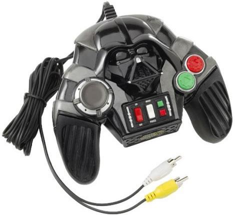 Dart Vader Joystick