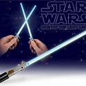 Star Wars Lightsaber USB Lamp