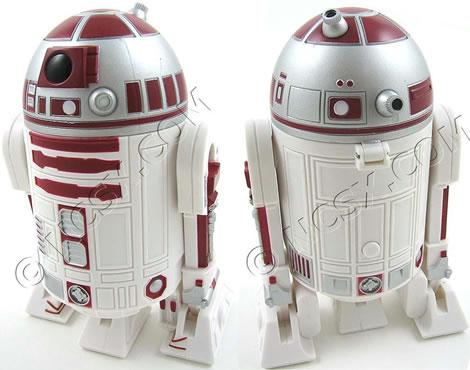 R2-M5 Night Projector