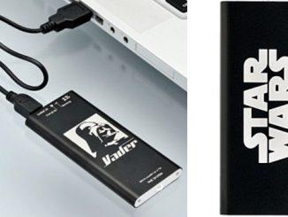 Darth Vader USB Hand Warmer