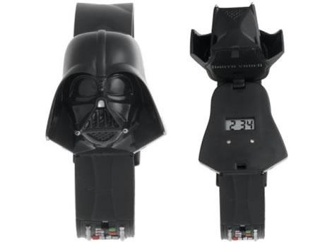 Darth Vader Wristwatch
