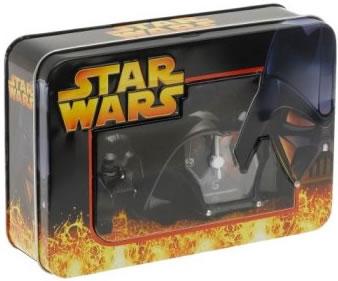 Star Wars Watch Box