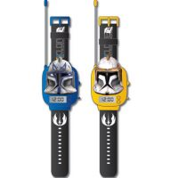 Clone Trooper Walkie Talkie Watches