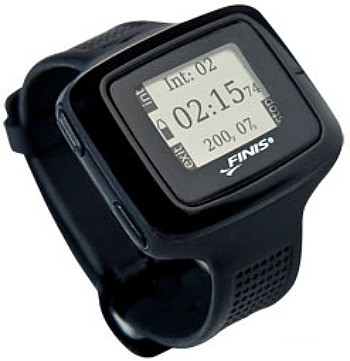 Swimsense Performance Monitor