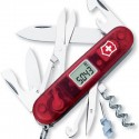 Swiss Army Knife with Altimeter and Thermometer