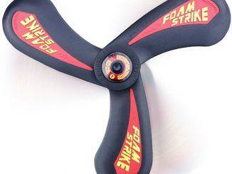 Switchblade Boomerang