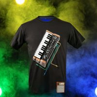 Electric Synthesizer T-Shirt