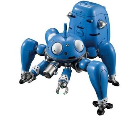 Tachikoma Robot