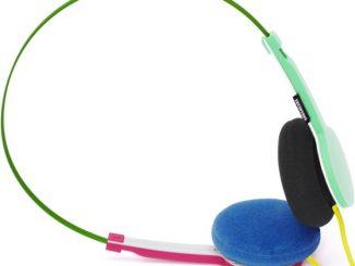 Tanto Headphones