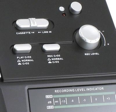 TapeWriter