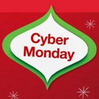 Target Cyber Monday Deals 2015