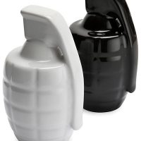 Taste Explosion Salt and Pepper Shakers
