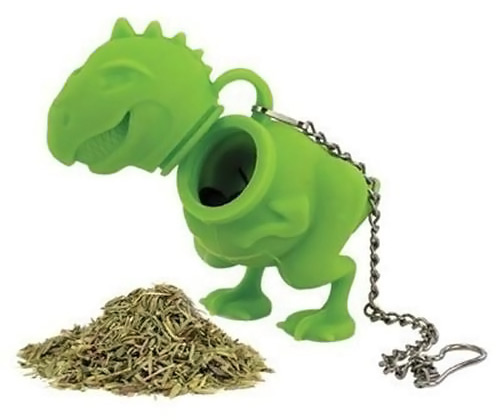 Tea Rex Dinosaur Tea Infuser