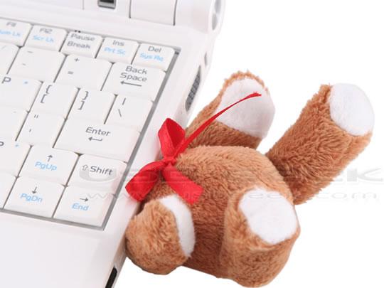 Teddy Bear USB Drive