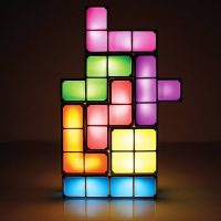 Tetris Constructible Light
