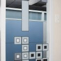 Giant Tetris Wall Graphics