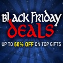ThinkGeek Black Friday Deals