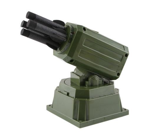 USB Thunder Missile Launcher