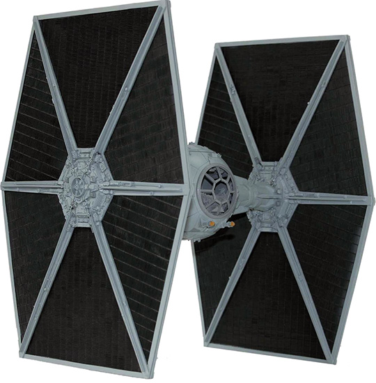TIE Fighter Replica