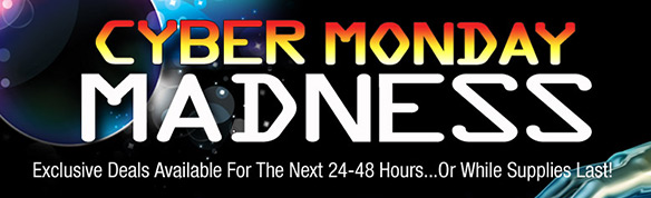Tiger Direct Cyber Monday 2011 Deals