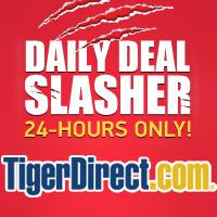 TigerDirect Black Friday Sale