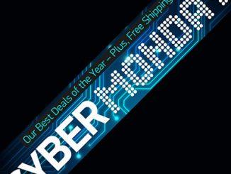 TigerDirect Cyber Monday Deals 2012