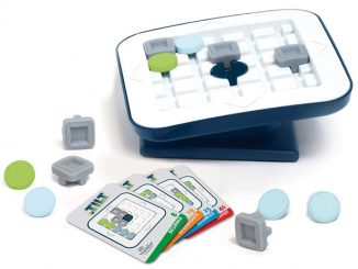 Tilt Board Game