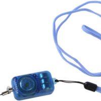 Tiny 120 Decibel Personal Alarm
