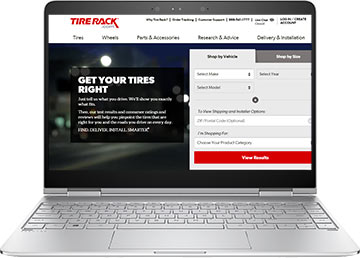 Tire Rack Coupon Codes