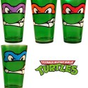 Teenage Mutant Ninja Turtles Drinking Glasses