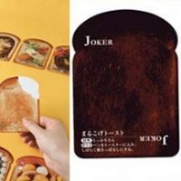 Toast Playing Card Pack