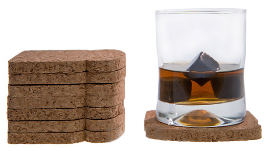 ToastIt Drink Coasters