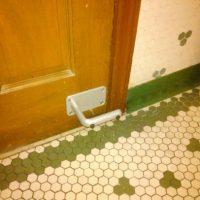 Toepener Hands-Free Door Opener