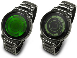 Tokyoflash Kisai Rogue Touch Watch