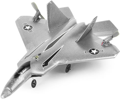 Top Gun R/C MicroFighter