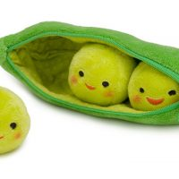 Toy Story 3 Peas-in-a-Pod Plush Toy