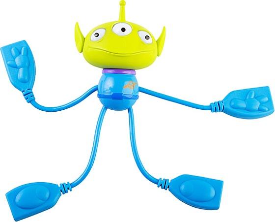 Toy Story USB Hub