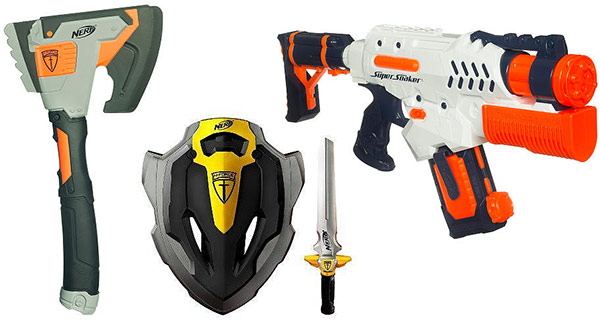 Toys R Us Nerf Guns : Toys r us green monday cyber sale
