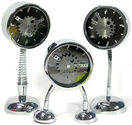 Transformer Alarm Clock