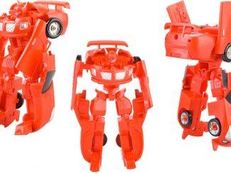 Transformers Robot USB Flash Drive