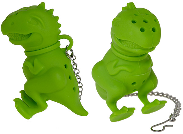 T-Rex Tea Infusers