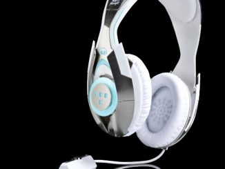 TRON Headphones: Daft Punk Edition