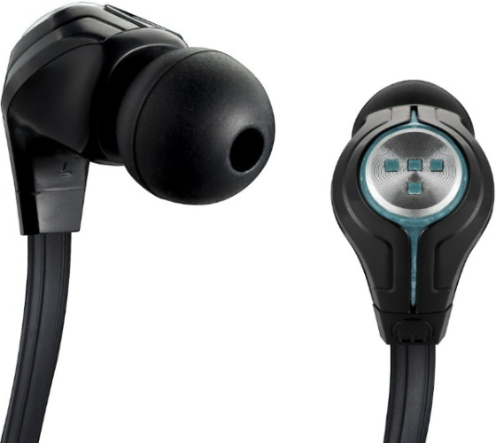 TRON Earbuds