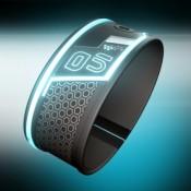 TRON Watch Concept